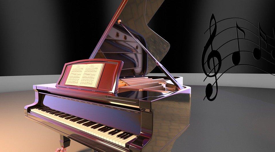 Guide de déménagement d'un piano