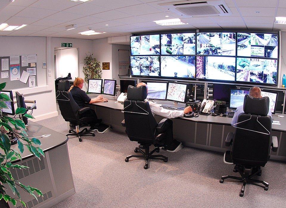 La réglementation sur l'installation de vidéosurveillance au travail
