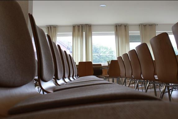 Organiser un séminaire dans un cadre atypique et haut de gamme