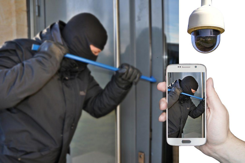 Comment sécuriser votre maison pendant que vous êtes en vacances