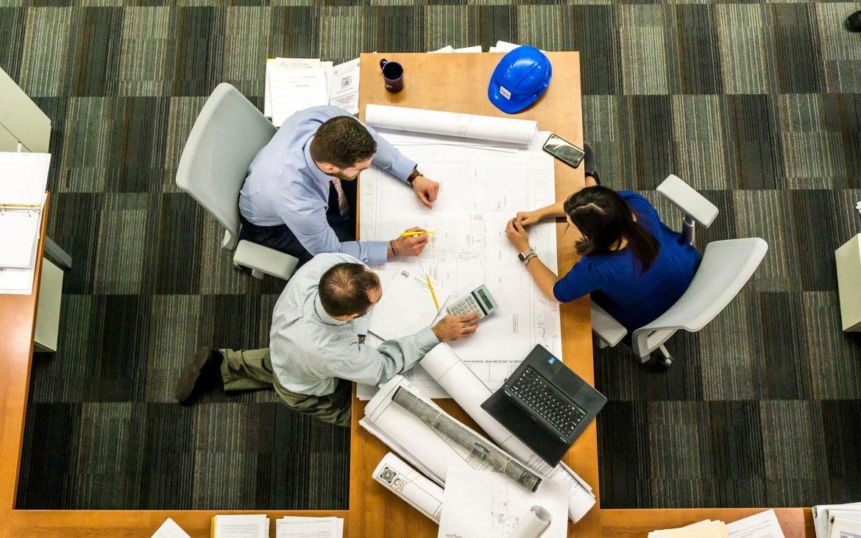 5 conseils pour gérer une grande équipe