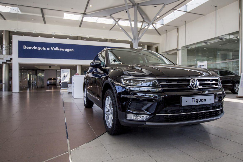 Avantages et inconvénients d'un Volkswagen Tiguan