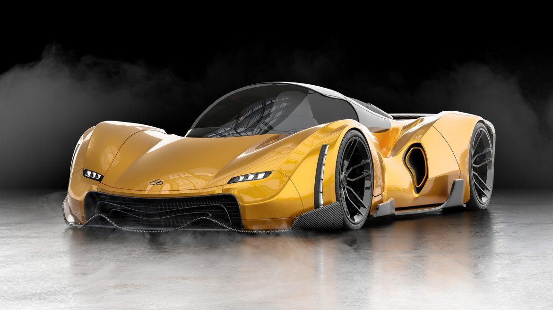 Le studio de 'Blade Runner 2049' poursuit un constructeur automobile pour ne pas avoir respecté l'accord sur les voitures volantes