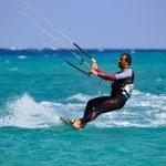 pratique kit surf